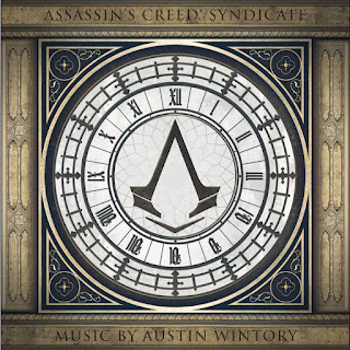 Assassin's Creed Syndicate Soundtrack by Austin Wintory