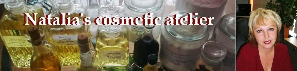 Natalia's cosmetic atelier