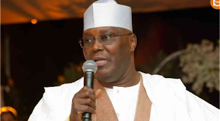 Atiku is making a grave mistake - Associate