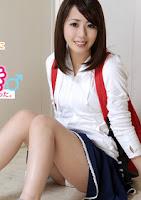 Heyzo-0920 無知な貧乳美少女に性の手ほどき~なんかドクドク出てきちゃった~ 若松玲那