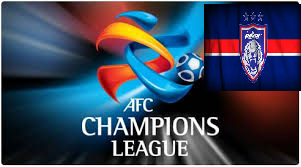 JDT Asian Champion League 2015