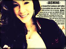 cubandelight aka Jasmine Oliva