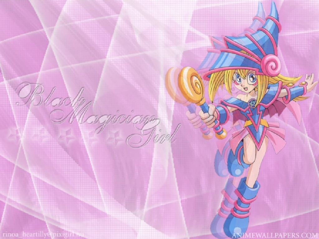 Yu-Gi-Oh HD & Widescreen Wallpaper 0.206473481620582