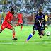 AZAM FC NA EL MERREIKH KATIKA PICHA JANA SUDAN
