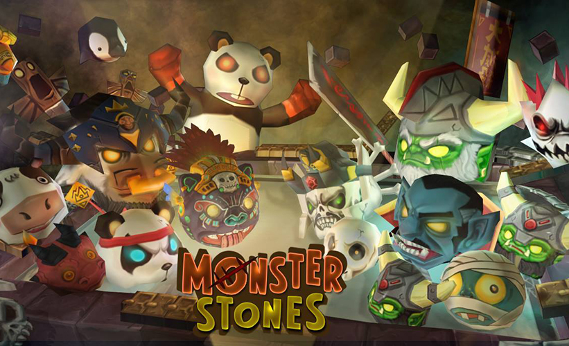 Monster Stones Gameplay Android