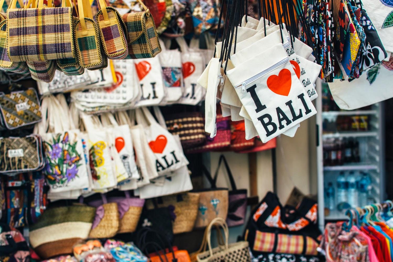 Mochilão Bali Sudeste Asiático Dezembro