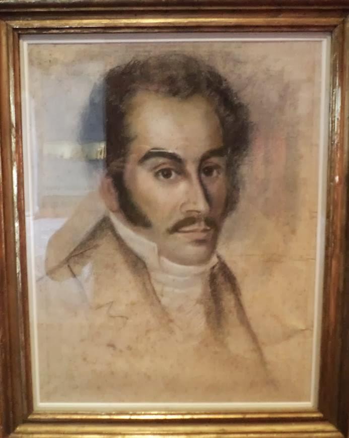 Retratos e Imágenes de Simón Bolívar Fotos de Retratos de Simón