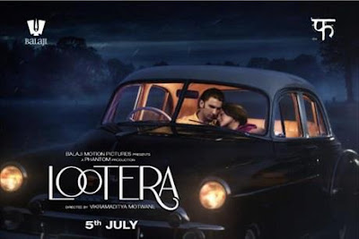 Lootera 2013 Movie