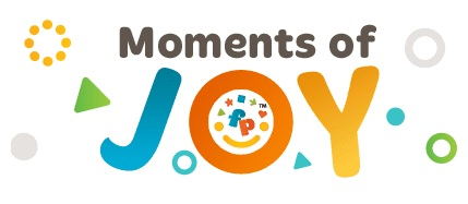 Moments of Joy logo