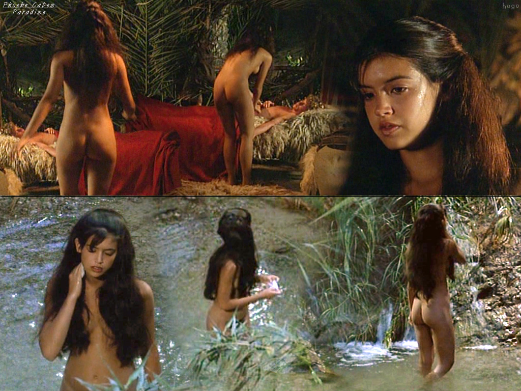 Remarkable, Blue lagoon movie naked scene opinion you