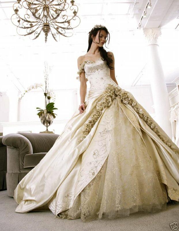 wedding dress 9