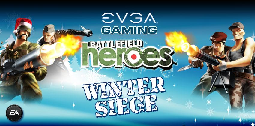 Battlefield Heroes Funds Generator 2013