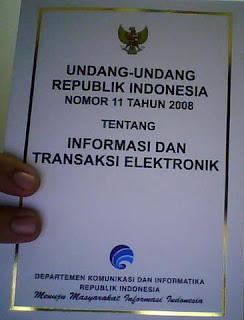 UU,ITE,Informasi,transaksi,elektronik