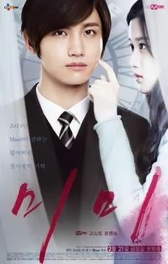 5 Drama Korea Terbaru dan Terbaik 2014 Mimi+korean+drama