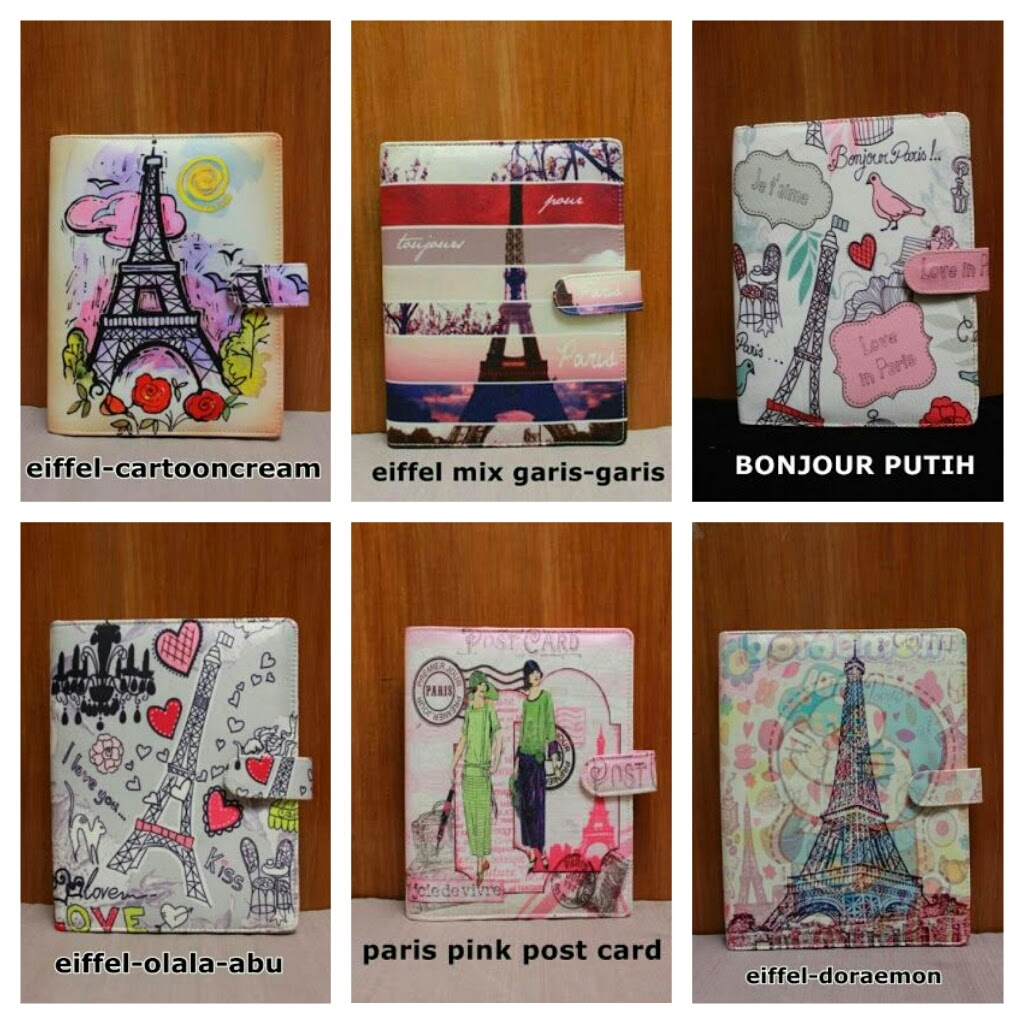 kumpulan binder printing paris damo s collection menjual binder