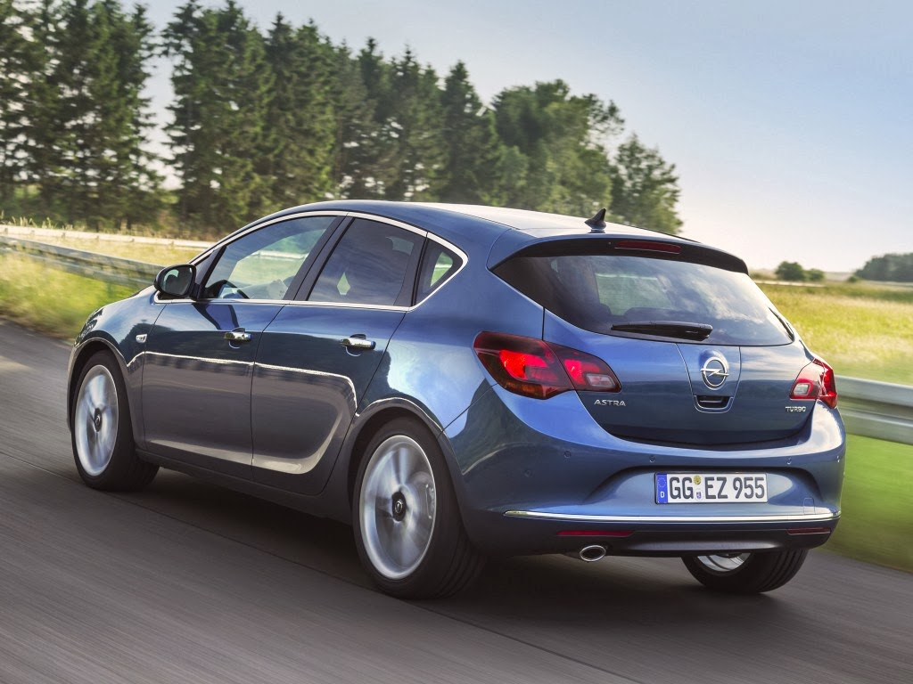 2014 opel astra prices photos review opel cars. Black Bedroom Furniture Sets. Home Design Ideas