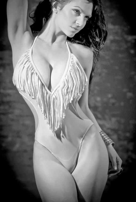Hot playmate profile denise. milani