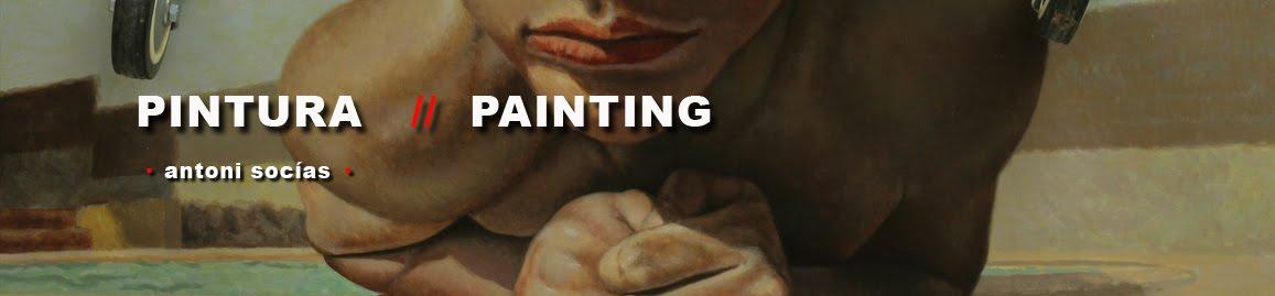 pinturas >antoni socías< paintings