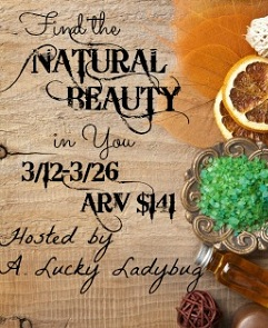 Find the Natural Beauty in You Neocell Giveaway