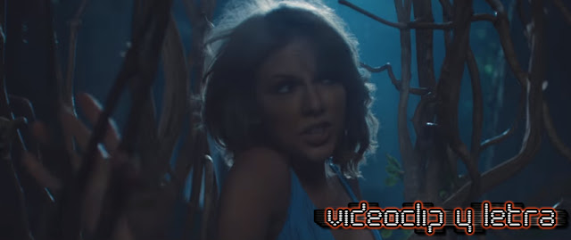 Taylor Swift - Out of the woods : Video y Letra