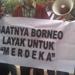 Seruan Borneo Merdeka
