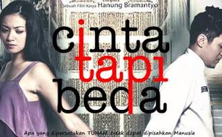 "Film ""Cinta Tapi Beda"" Karya Hanung Bramantyo"