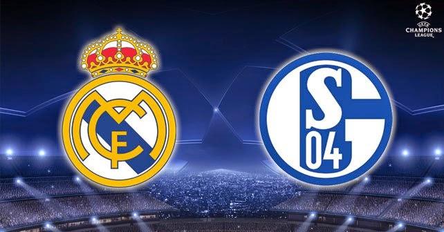 Prediksi Liga Champions : Real Madrid vs Schalke 04 11 Maret 2015