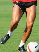 Ahhh o Futebol e suas pernas!