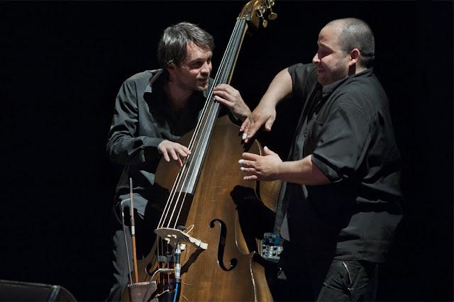 Pablo Martín-Caminero - Teatro del Bosque (Móstoles) - 17/6/2011