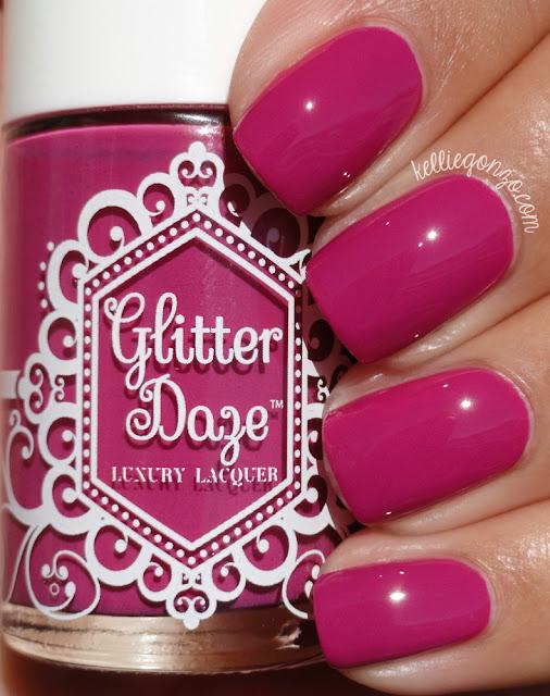 GlitterDaze Spice Up Your Life