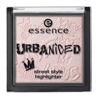 "essence trend edition ""urbaniced"" - essence urbaniced – street style highlighter - www.annitschkasblog.de"