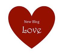 Blogini saamat tunnustukset ♥