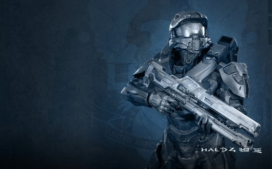 Halo 4 Free Download for PC Complete 3