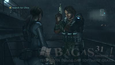 Resident Evil Revelations Full Repack 3