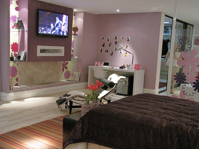 bedroom jovencita