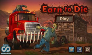 Earn to Die PC Game Full Version Free Download