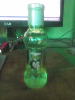Minyak Kayu Putih atau Cajuput Oil