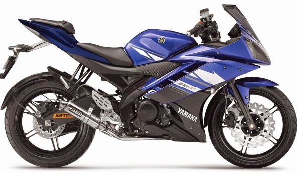 Spesifikasi Dan Kelebihan Motor Yamaha R15