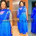 Deepthi Shree Georgette Floor Lenth Salwar