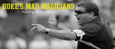 Hoke&#39;s Mad Magicians