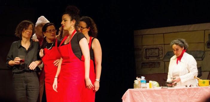 Teatro videos de la cuina la cocina for Teatro la cocina