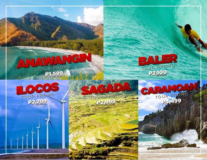 Baler Quezon Tour Packages