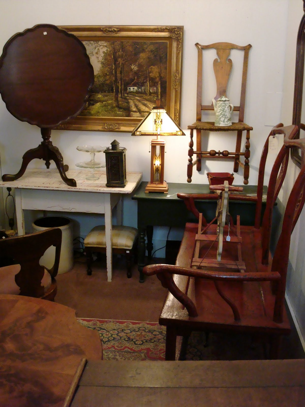 - Greater Columbus Antique Mall