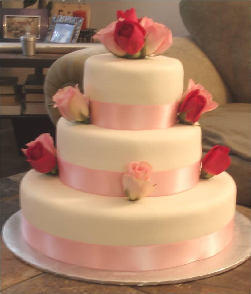 Mills Wedding | For Cake\'s Sake