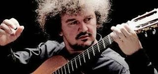 Concerti di chitarra classica a Milano: Zoran Dukic al Centro Asteria sabato 30 novembre 2013