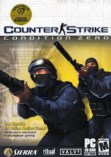 Counter Strike - Condition Zero