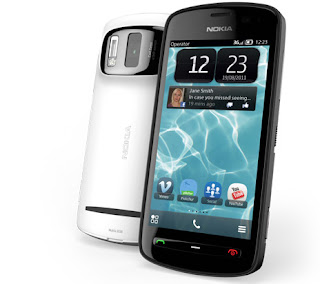 Nokia 808 PureView Design - Technocratvilla.com