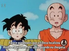 Dragon Ball Kai - Episódio 57 online!
