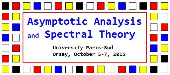 Asymptotic analysis and spectral theory