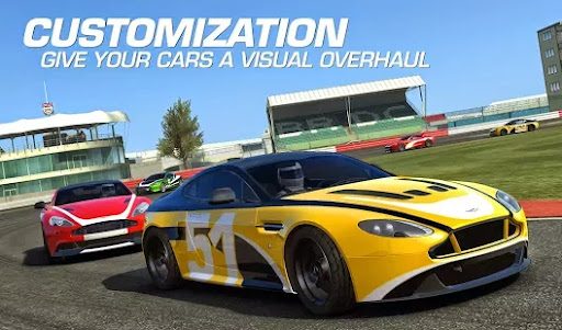 Real Racing 3 Para ve Araba Hilesi APK